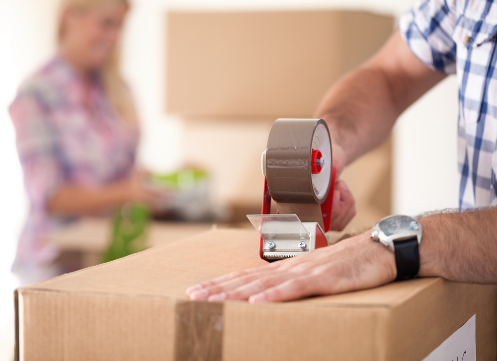 Our packing services: